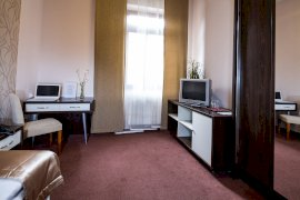 Standard egyágyas szoba