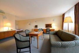 Atlas City Hotel - Családi szoba