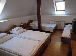 1 ágyas szoba