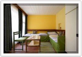 2 szintes apartman - 2 főre