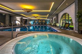 Hotel Stáció Wellness és Konferencia