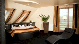 Donau Luxury Suite