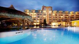 Hotel Európa Fit