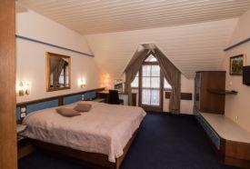 Hasik Hotel - Standard szoba
