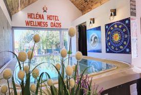 Heléna Hotel & SPA