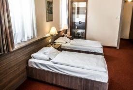 Prémium kétágyas szoba