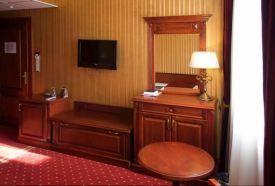 Egyágyas szoba