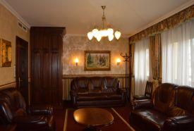 Hotel Óbester- Lakosztály