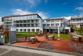 Hotel Yacht Wellness& Business Siófok
