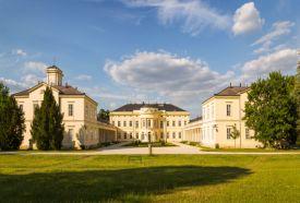 Károlyi-Kastély Hotel & Restaurant