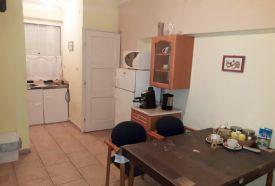 Földszinti két hálószobás apartman