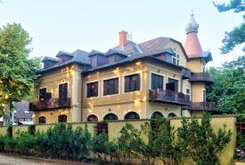 Park Hotel Siófok