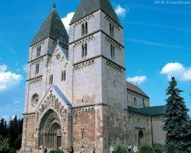 Jáki templom és a Szent Jakab-kápolna