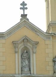 Nagyboldogasszony (Minorita) templom
