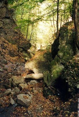 Pilis és a Visegrádi- hegység