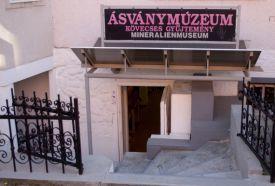 Ásványmúzeum