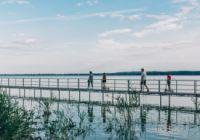 Balatongyöröki Strand