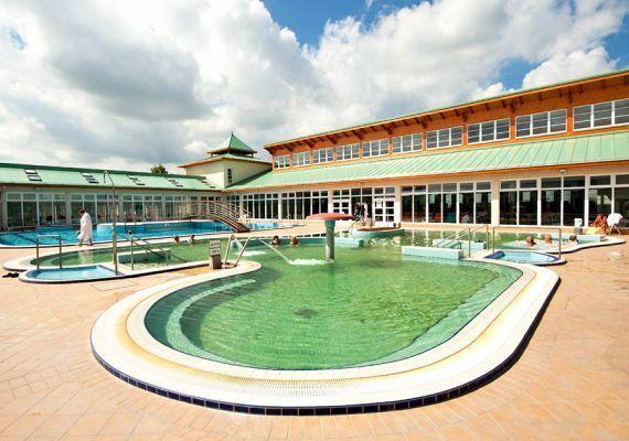 BIO Flexum-Termál Gyógyfürdő és Uszoda, Mosonmagyaróvár