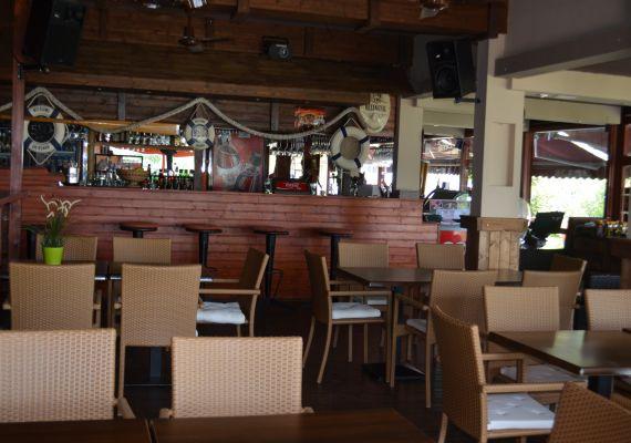 Calypso Étterem és Kávézó