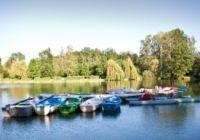 Csónakázó-tó