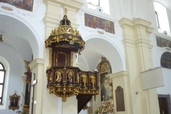 Szent Anna Katolikus Székesegyház