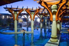 Demjéni Gyógyfürdő és Aquapark