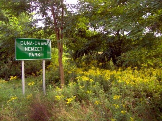 Duna-Dráva Nemzeti Park,