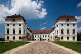 Esterházy-kastély