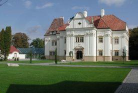 Felsőbüki Nagy- (Szapáry-) kastély