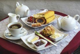 Florridora's Pantry - Tea Múzeum és Kiállítás