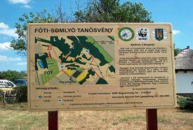 Fóti Somlyó Természetvédelmi Terület
