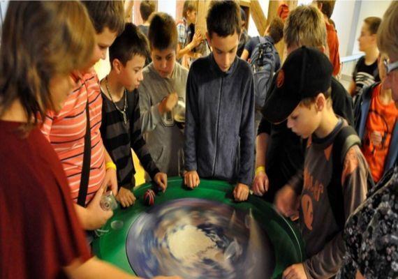 FUTURA Interaktív Természettudományi Élményközpont, Mosonmagyaróvár