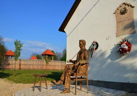 Gárdonyi Géza Emlékház, Gárdony