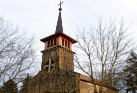 Gárdonyi Jézus Szíve Katolikus Templom