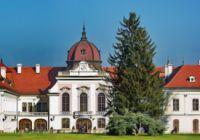 Grassalkovich-kastély (Gödöllő)