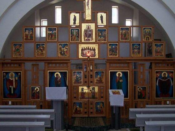 Görög katolikus templom, Hajdúszoboszló
