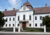 Grassalkovich-kastély