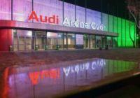Győr - Audi Aréna