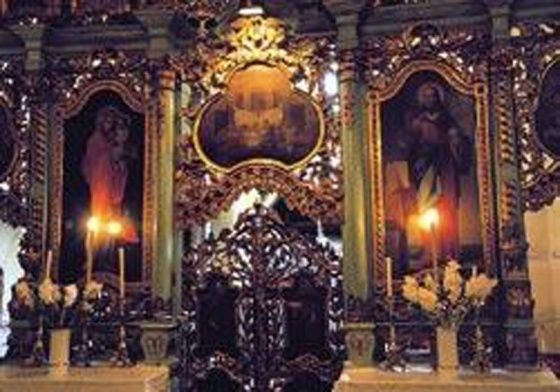 Görög Katolikus Székesegyház, Hajdúdorog