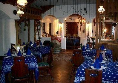 Karikás Panzió Étterme, Hajdúszoboszló