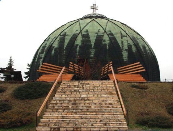 Árpád-házi Szent Erzsébet római katolikus templom, Halásztelek