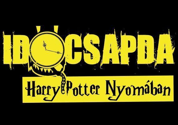 Harry Potter nyomában , Budapest