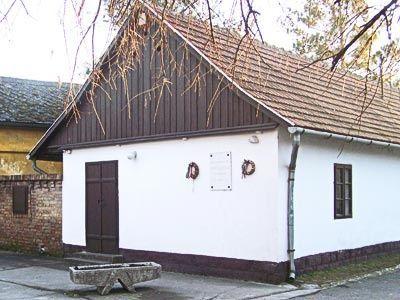 Helytörténeti kiállítás, Dunavecse