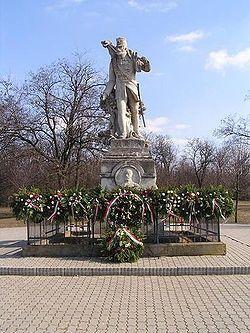 Honvéd-emlékmű, Isaszeg