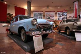 Járműtörténeti Múzeum