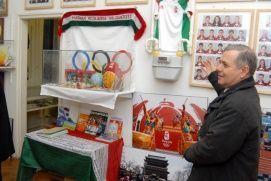 Somogyi Sportmúzeum