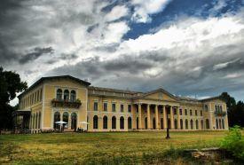 Károlyi-kastély