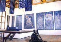 Kékfestõ Múzeum