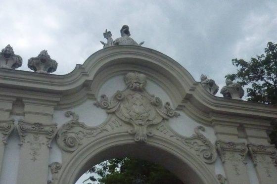Festetics kastély, Keszthely