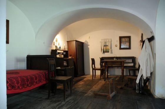 Georgikon Majortörténeti Kiállítóhely, Keszthely